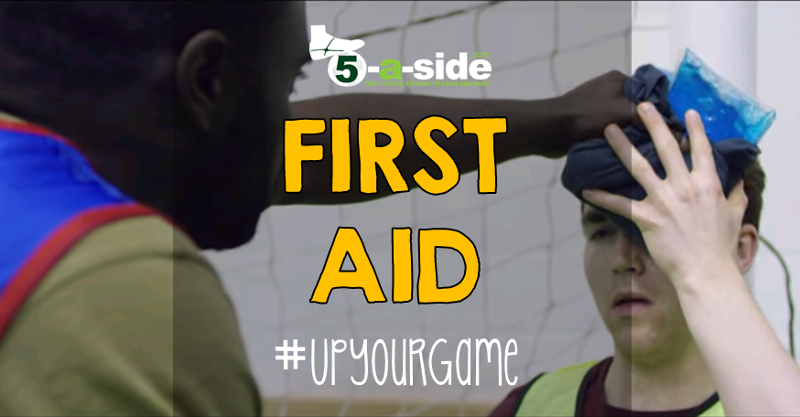 First Aid for Football – Vital Knowledge