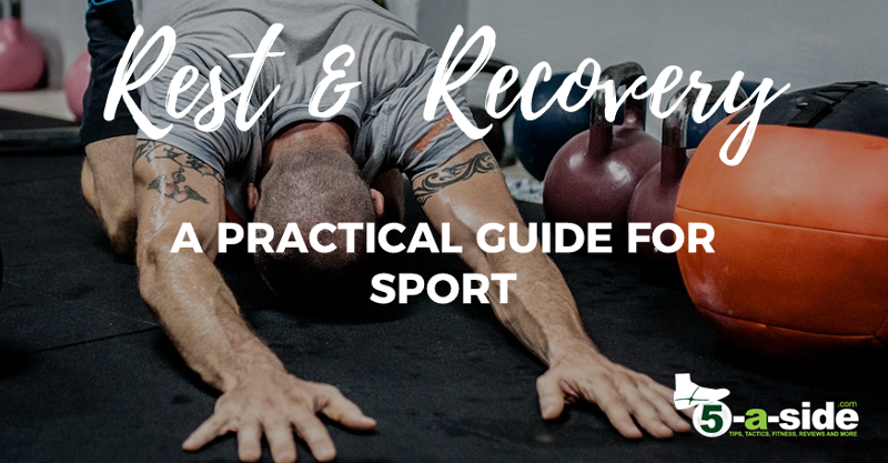 Maximize your Rest and Recovery for Top Performance